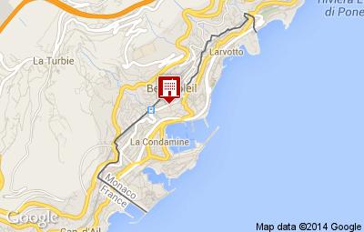 Roqueville - Residenza Monaco - 20, bd. Princesse Charlotte, Monaco