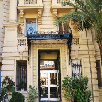 Franzido Palace