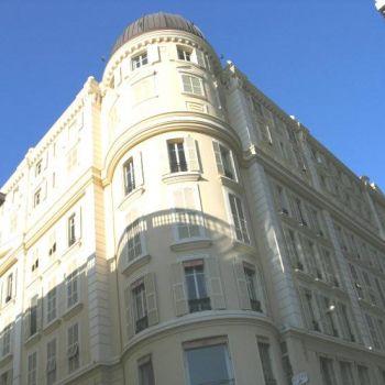 Palais de la Scala