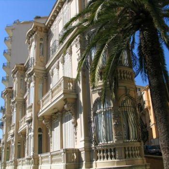 Sun's Palace